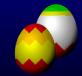 Xếp trứng