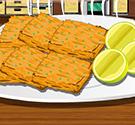 Bánh mỳ chiên tôm