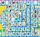 Mahjong hoạt hình