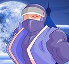 Phi tiêu Ninja
