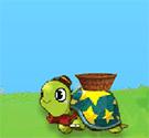 Rùa bắt táo