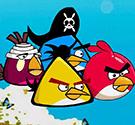 Angry Bird phản công