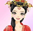 Thời trang công chúa Trung Quốc