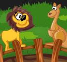 Bí mật trong vườn thú