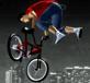 Biểu diễn xe đạp BMX