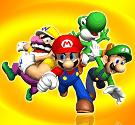 Đặt boom Mario