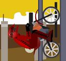 Đua môtô mạo hiểm