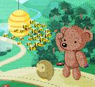 Đường về nhà gấu Teddy