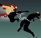 Giải cứu Ninja