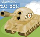 Giải phóng Sài Gòn