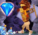 Hang động kim cương