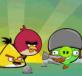 Heo con phục thù Angry Bird