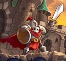 Lâu đài quái vật