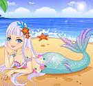 Nàng tiên cá xinh đẹp 2