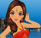 Người đẹp Ấn Độ