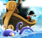 Phòng tuyến cướp biển