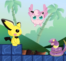 Pokemon phiêu lưu