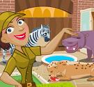 Quản lý sở thú