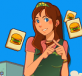 Tiệm bánh Hamburger