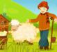 Trang trại nuôi cừu
