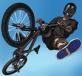 Xe đạp mạo hiểm