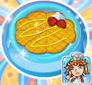 Làm bánh caramen chuối