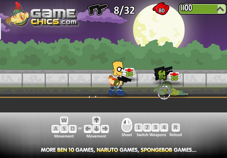 Game-simpson-diet-zombie-hinh-anh-1