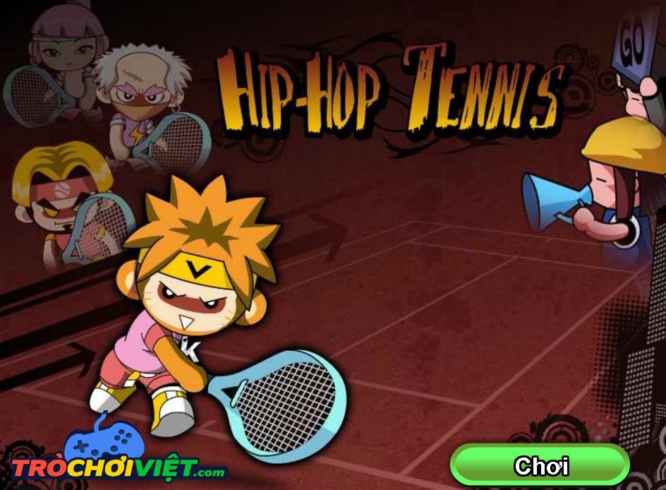 game-tennis-hiphop-hinh-anh-1
