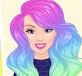 Thời trang tóc Barbie