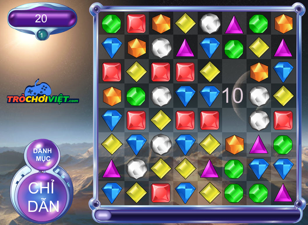 game-xep-kim-cuong-bejeweled-hinh-anh-1