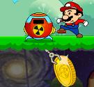 Mario đào vàng 2