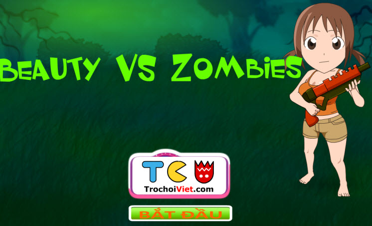 Game-my-nhan-dai-chien-zombie-hinh-anh-1