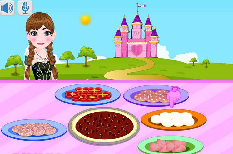 Game-Anna-lam-pizza-hinh-anh-2