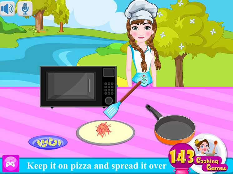 Game-Banh-pizza-pho-mai-gorgonzola-hinh-anh-2