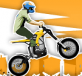 Biểu diễn moto bay