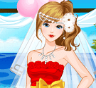 Đám cưới trên bãi biển