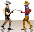 Đấu súng tay đôi 2