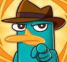 Điệp vụ Perry tìm kho báu