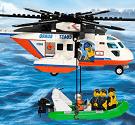 Đội cứu hộ Lego