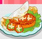 fajita-burger