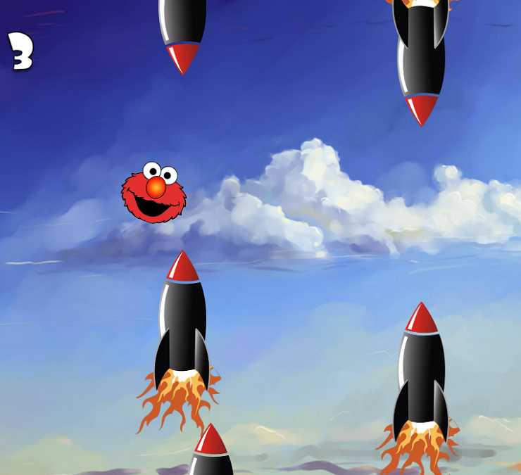 Game-Flappy-elmo-hinh-anh-2