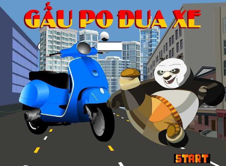 Game-Gau-po-dua-xe-hinh-anh-1
