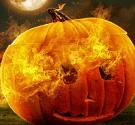 Ghép hình Halloween