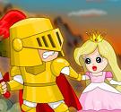 Giải thoát công chúa 3
