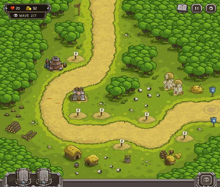 Game-Kingdom-rush-hinh-anh-1