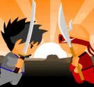 Ninja cứu vợ