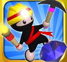 Ninja đào mỏ