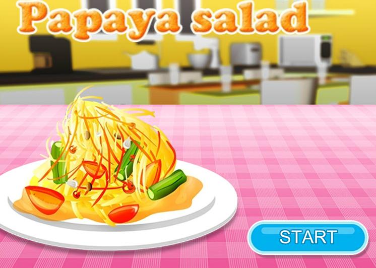 Game-Papaya-salad-hinh-anh-1