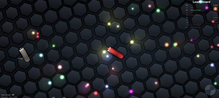 Game-Slither-io-hinh-anh-1