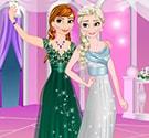 Thời trang cô dâu và phù dâu